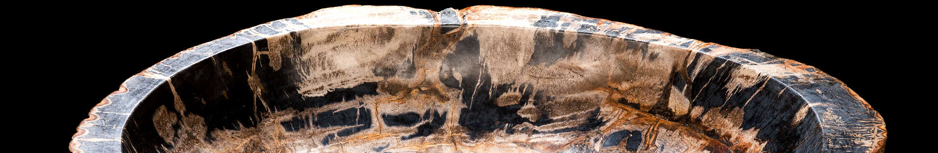 Petrified Wood Sinks