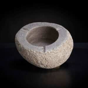 River Stone Ashtray
