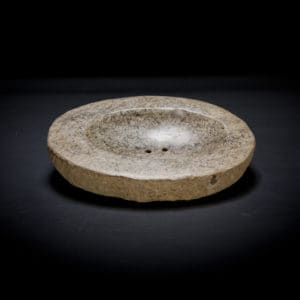 River Stone Soap Dish-0