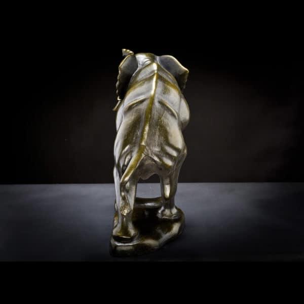 Elephant Carving-381