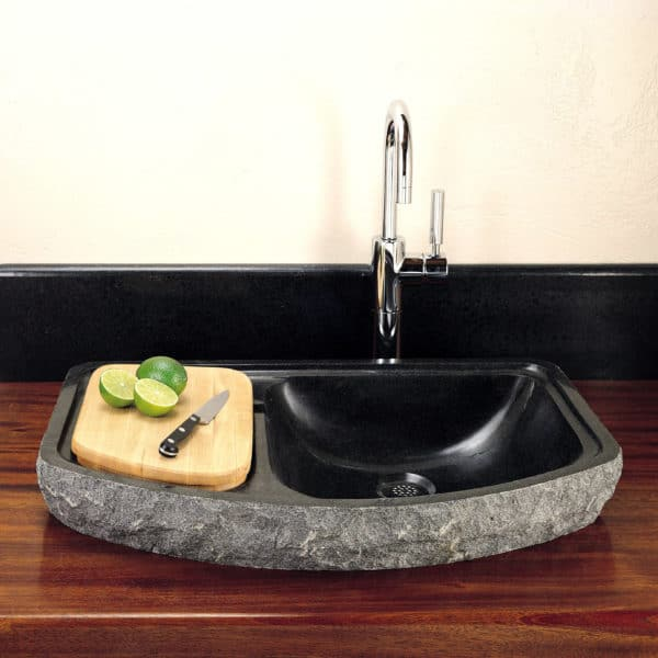 Stone Forest Bar Sink