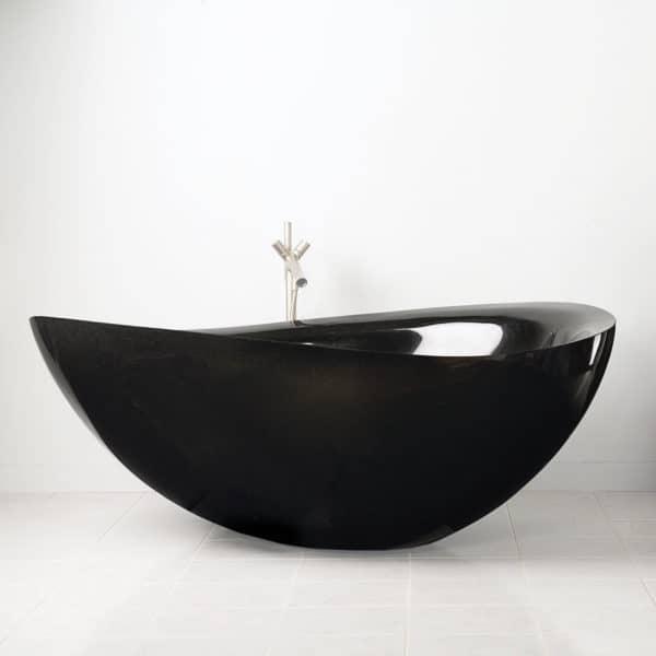 Granite Bathtub, Stone Forest Papillon Tub