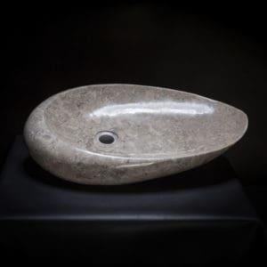 Modern Marble Stone Vessel Sink