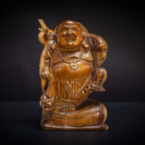 Happy Buddha Sculpture