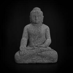 Protection Buddha Statue