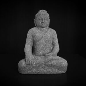 Earth Touching Buddha